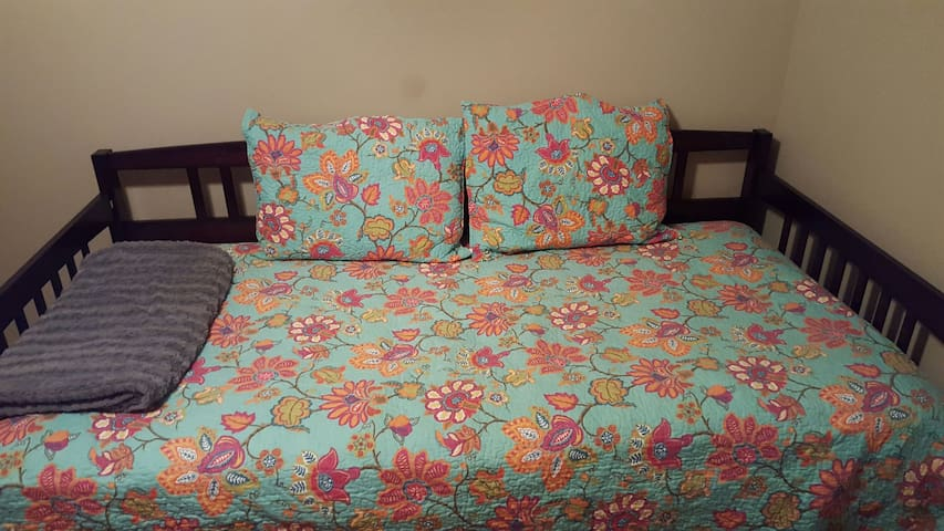 Charming 1 bedroom 1 Bath Room - Breaux Bridge - Casa
