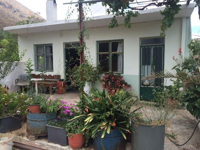 Kastamonitsa village traditional house - Kastamonitsa - Appartement