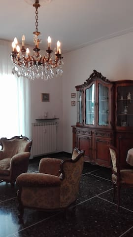 Casa luminosa ed accogliente - Novi Ligure - Appartement