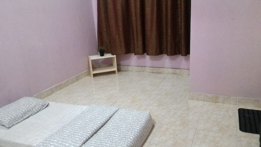 Cozy Room at Hulu Langat - Hulu Langat