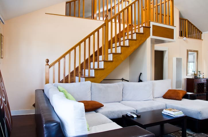 Private room in West Hollywood. - Los Angeles - Apartament