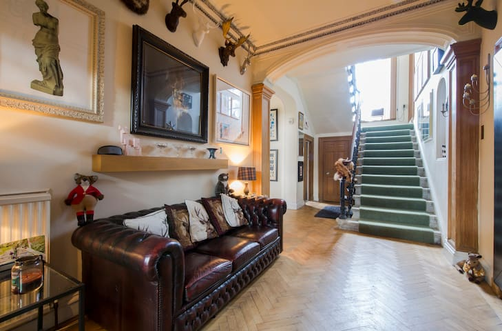 Unique & lovely Ayrshire property - Beith