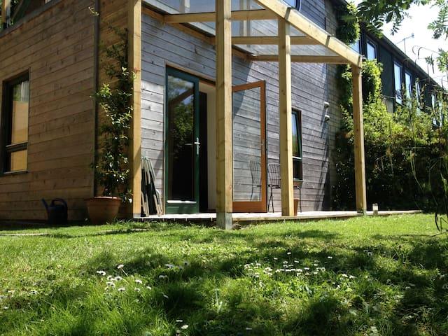 Eco hide-away, Shaftesbury Dorset -  Donhead St Mary, Shaftesbury - Apartment