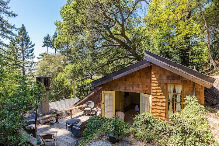 Berkeley Hills Maybeck Home  - Berkeley - Σπίτι
