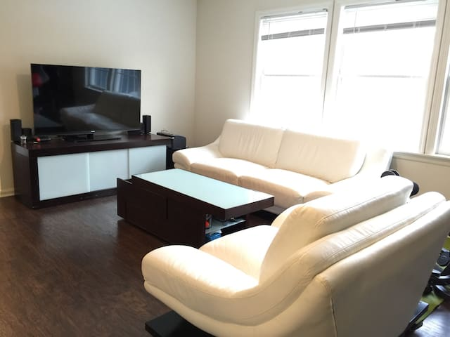 Modern, Near NYC, Fort Lee, NJ - Fort Lee - Appartement