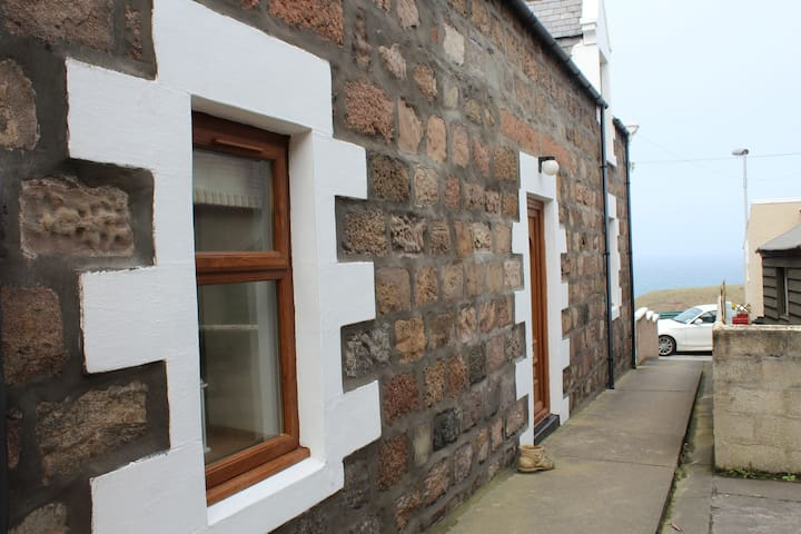 17 Harbour Place - Portknockie - Дом