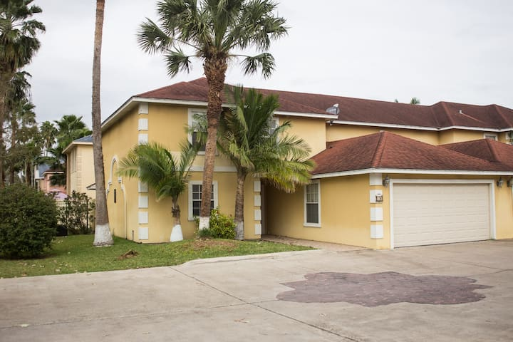 House for Rent at Brownsville, Tx. - Brownsville - Rumah