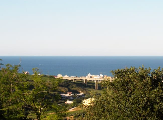holiday home San Benedetto Tronto - Monteprandone - Appartement