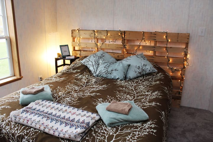 Cozy, family friendly rooms with amenities - Warszawa