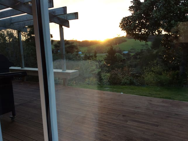 Lochnorrie Lodge 2 bed - Helensville