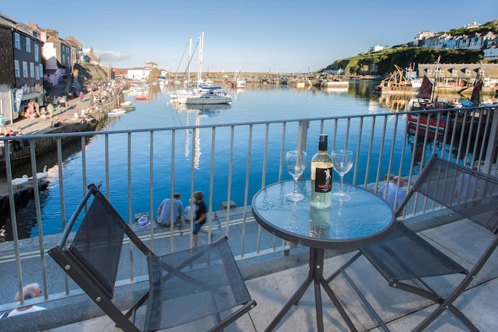 Lovely Apartment in Cornwall  - Cornouailles - Appartement