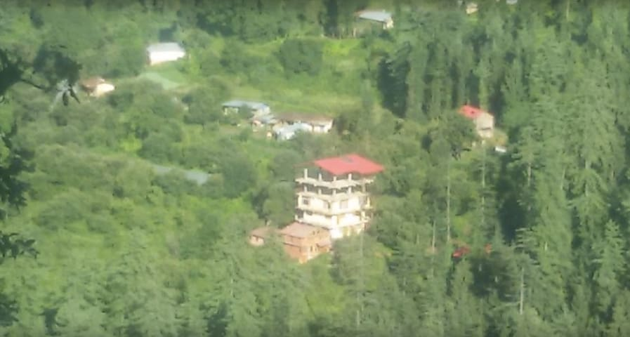 Forest Hillview House - Shimla