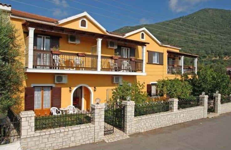 Corfu Dream Fani - Ipsos - Appartement