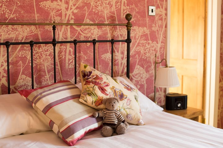 Westway Cottage, friendly B&B - Helmsley - Bed & Breakfast