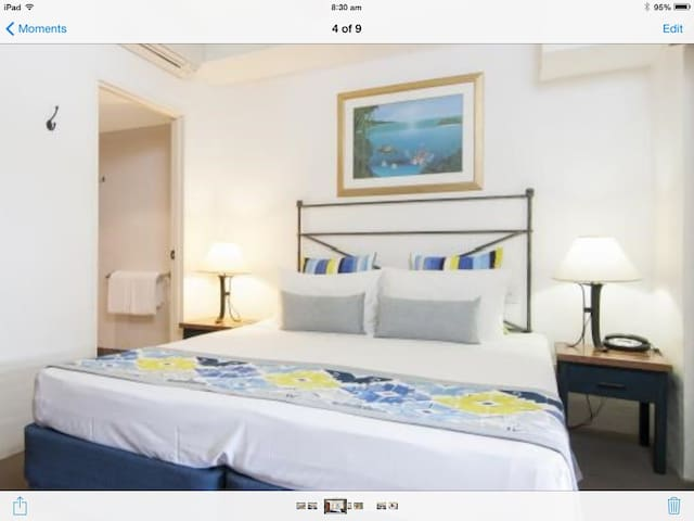 Port Douglas The Reef Club Unit 37 Priv holidaylet - Port Douglas - 公寓