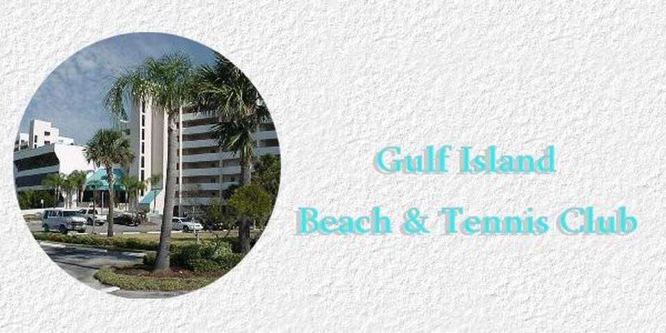 Gulf Island Beach Condo - Hudson - Appartement en résidence