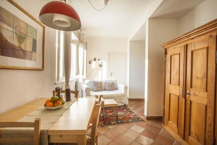 Center town apartment - Bellagio - Bellagio