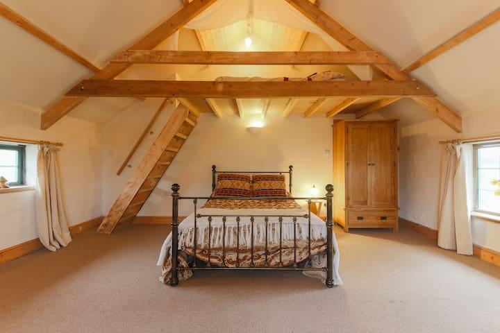 New Amasing House around Newquay - Cornwall - Villa