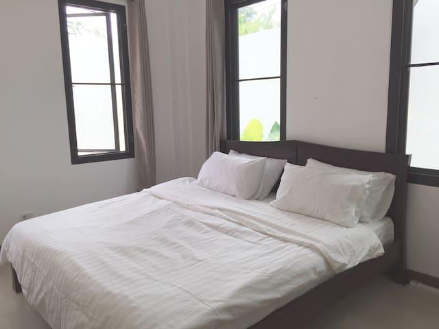 2 BR house near Laguna and beaches - Choeng Thale - Casa