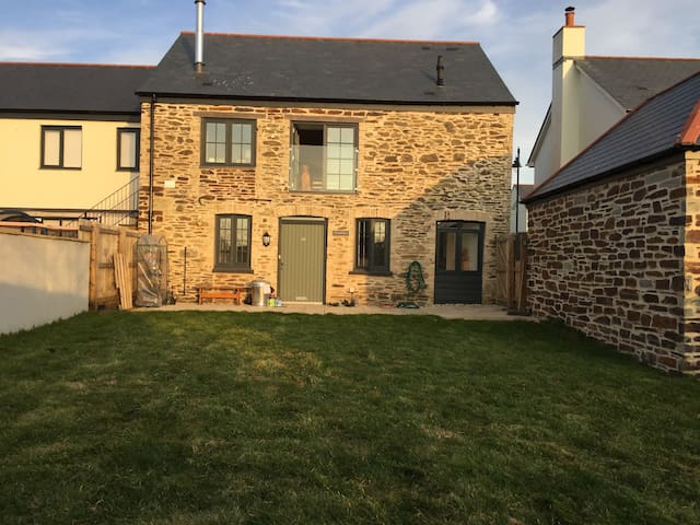 Cosy 3BR home in beautiful Cornwall - Grampound  - 獨棟