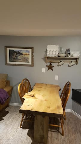 Cottage Suite at a family Campground - Owen Sound - Appartement