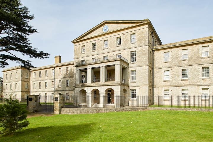 Stunning Grade II listed Apartment in Maidstone - Maidstone - Appartement