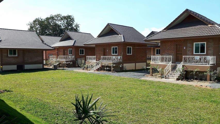 Brand new resort - San sai  - Wohnung