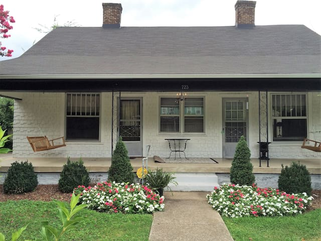 Oak Swing II - Murfreesboro - Appartement