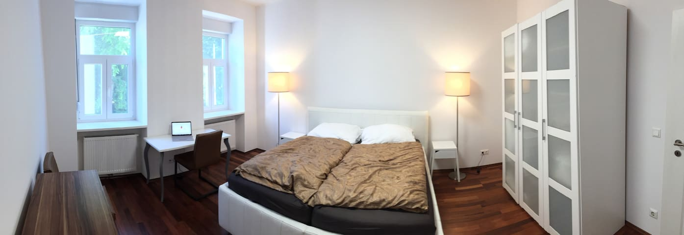 Perfect Apartment, near2subway - Viena