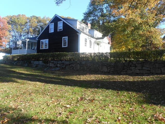 Mill Falls guest house - Ashland - Hus