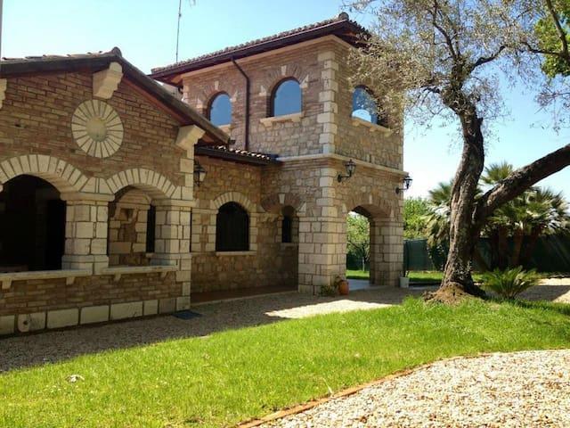 Casale Esmeralda  - Norma - Villa