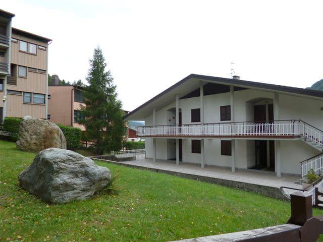 appartamento a 2 passi da impianti - Aprica - Apartment