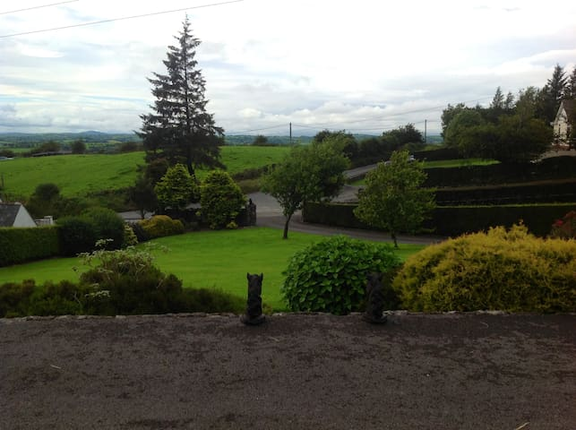 The Rock Equestrian Farm B and B, - Bailieborough - Bed & Breakfast