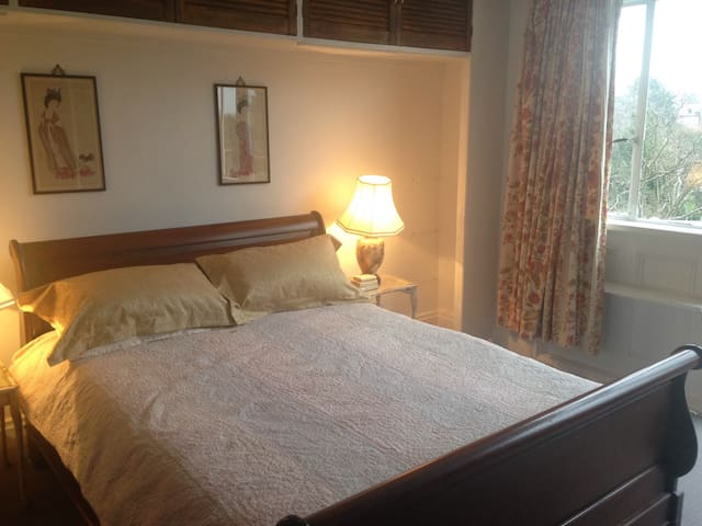 Stunning Room with a View in Victorian Semi - Stockton-on-Tees - Huis