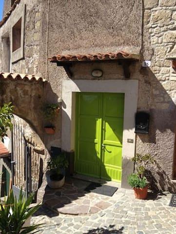 Charming home Castelnuovo di Porto - Castelnuovo di Porto
