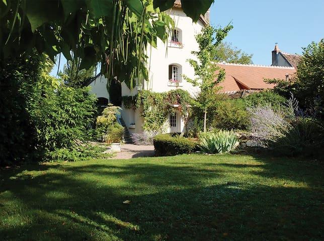 La Pouillyzotte - Pouilly-sur-Loire - 旅舍