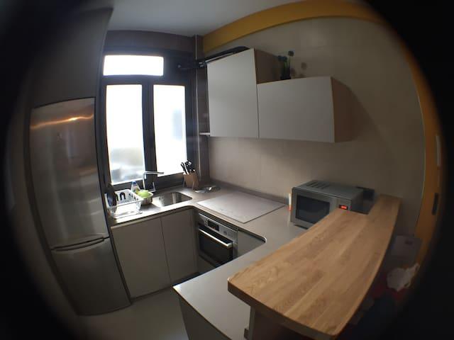 High quality apartment - Bilbao - Lägenhet
