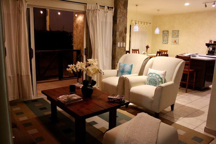 Great room in a cozy neighborhood - San José del Cabo - Apartmen