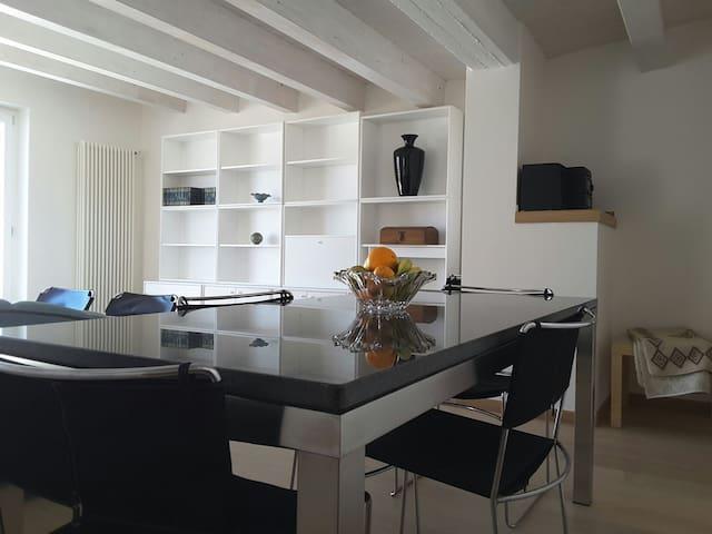 Mansarda di Corso Garibaldi - Corato  - Квартира