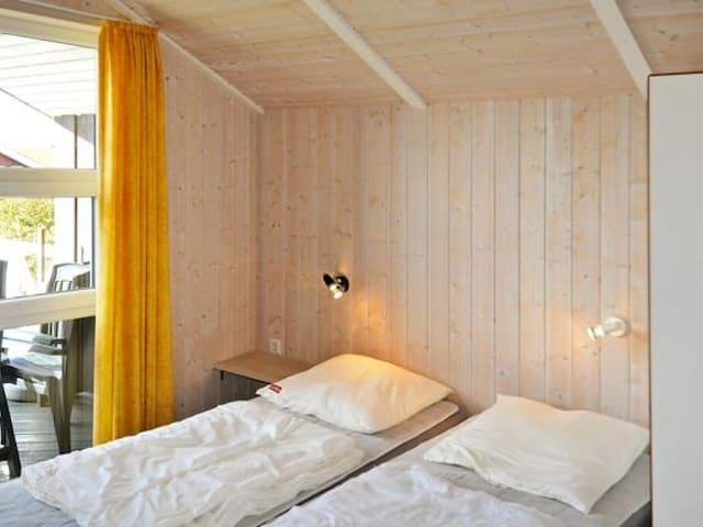 Geltinger Bucht 4941.1 - Gelting - Villa