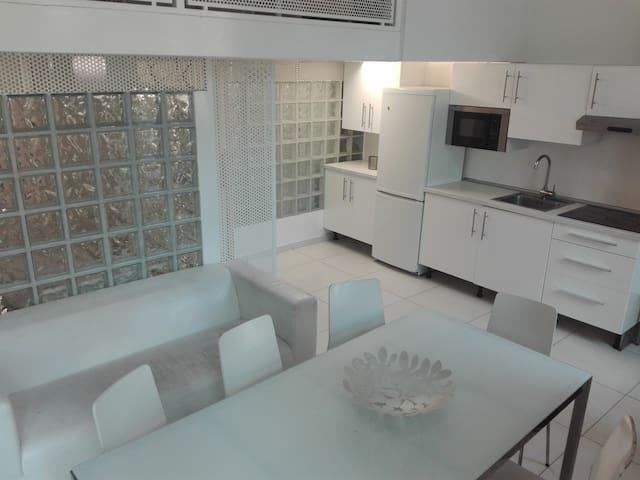Suite 2 - Milan - Loft