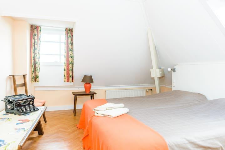 Villa room near Maastricht (Terra) - Bunde - Vila