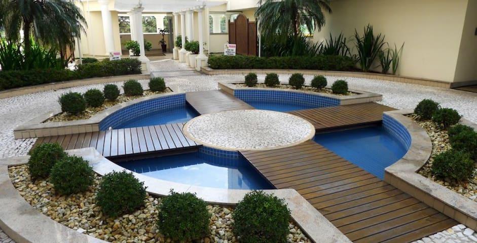 Ótimo apartamento em localização privilegiada - Florianópolis