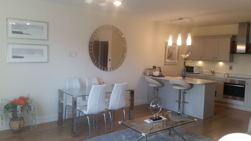 Brand new,Superbly designed Apartment, Castleknock - Dublin