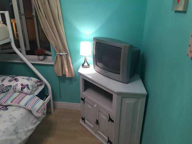 Cozy room in leafy Dublin suburb - Dublin - Appartement