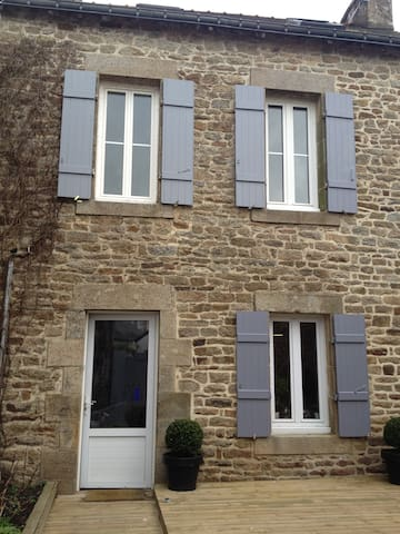 Maison centre bourg Arradon - 阿爾拉東(Arradon) - 獨棟