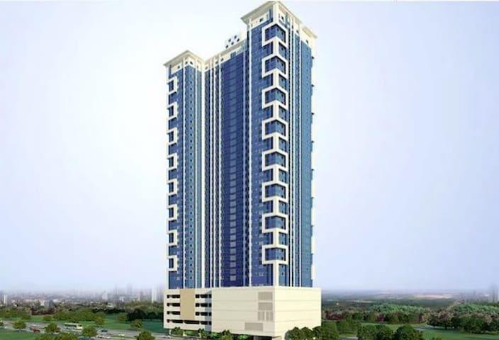 SMDC Princeton Residences - Quezon City - Selveierleilighet