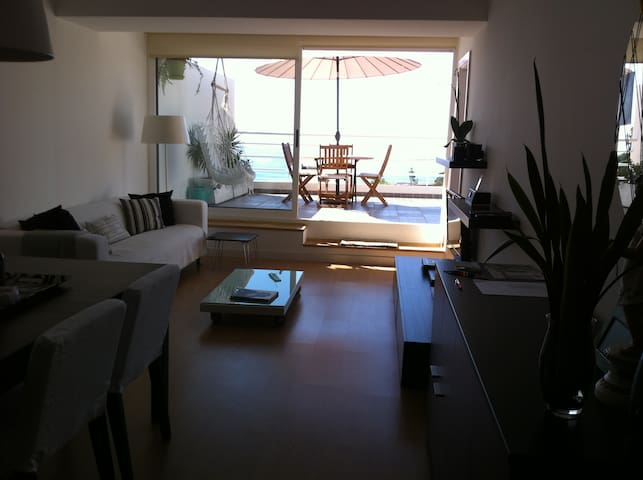 Nice and cozy family apartment! - Machico - Daire