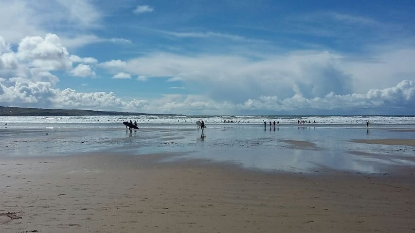 6 The Dell, Lahinch, Co. Clare - Lahinch - Apartemen