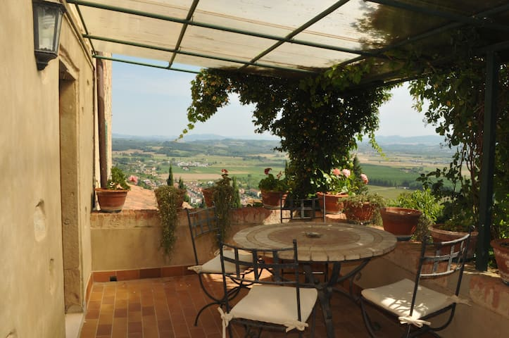 Appartamento Giuliano - Palaia - Appartement